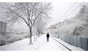 Meteoroloji'den İstanbul için son dakika kar uyarısı