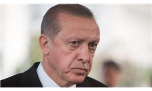 Metropoll anketi: Erdoğan'ın görev onayı yüzde 41,9'a düştü