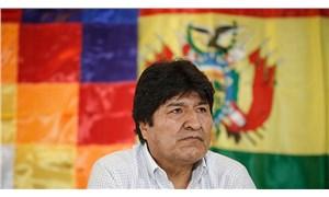 Morales: Adaylığım için verdiğim belgeler çalındı, avukatım da tutuklandı