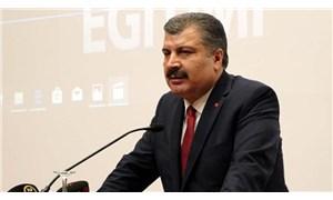 Sağlık Bakanı Koca: Uzakdoğu uçuşlarında termal kamera uygulanacak