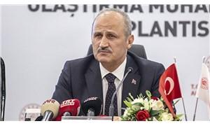 Bakan Turhan: Kanal İstanbul için ihale sürecini başlatacağız