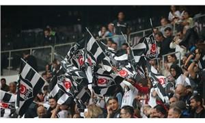 Beşiktaş'tan TFF ve MHK'ye çağrı
