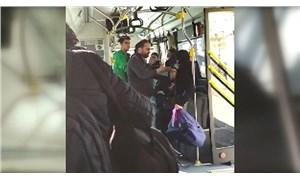 Bursa'da otobüs şoförü, bir çocuğu 'üstü kirli olduğu gerekçesiyle' otobüsten attı