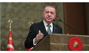 CHP'li Adıgüzel: Erdoğan skandal konuşmasını okullara dağıttırdı