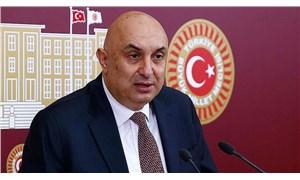 CHP'li Özkoç: Tank palet fabrikasında ticari araç üretiliyor