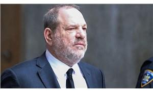 Cinsel istismarla suçlanan Hollywood yapımcısı Weinstein davasında tanık kadın kriz geçirdi!