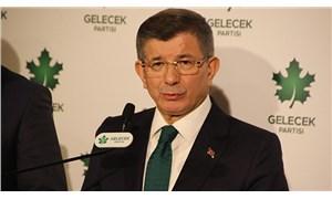 Davutoğlu: Manifestoyu yayınladıktan sonra çok sayıda AKP'li biz bunları söyleyemiyorduk dedi