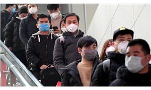 Hong Kong'da yeni koronavirüsten ilk can kaybı: Dünya genelinde ölü sayısı 427'ye yükseldi