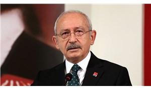 Kılıçdaroğlu: Kızılay yönetimi istifa etmeli