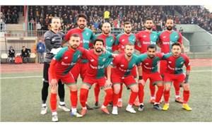 Ligden çekilen Cizrespor TFF'ye başvurdu