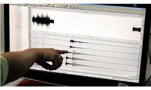 Manisa Akhisar'da 4.3 büyüklüğünde deprem