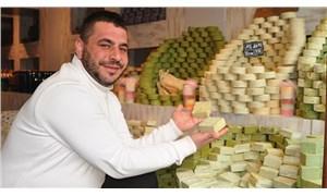 Mardinli sabun üreticisi 'koronavirüs'ü önlüyor diyerek, Çin'e sabun gönderdi