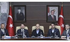 Albayrak: Halkbank, Elazığ ve Malatya'daki esnafa faizsiz finansman imkanı sağlayacak