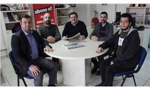CHP Genel Başkan Yardımcısı Erkek'ten BirGün'e destek