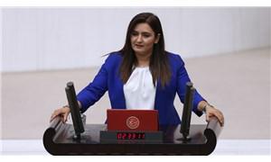 CHP'li Kılıç: İzmirli kadınları dava ile korkutamazsınız