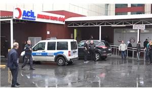 Esenyurt'ta taksiciler arasında silahlı çatışma