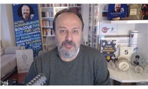 Gazeteci Ünsal Ünlü'den BirGün'ün abonelik kampanyası destek