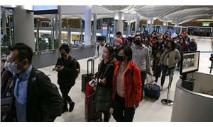 Hong Kong hava yolu şirketi çalışanlarının 'ücretsiz izne ayrılmalarını' istedi