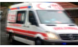 İstanbul'da para karşılığı ambulansla yolcu taşıyan şoför yakalandı