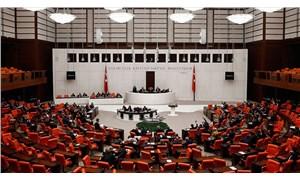 Meclis Genel Kurulu, çığ felaketi ve uçak kazası haberleri üzerine erken kapandı