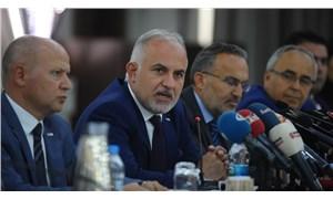 MHP'den 8 milyon dolarlık 'bağış' çıkışı: Kızılay Başkanı derhal tutuklanmalı!