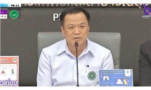 Tayland Sağlık Bakanı açıkladı: Koronavirüs taşıyan 9 hasta tedavi edildi