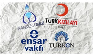 8 milyon dolarlık 'bağış'ın son adresiydi: Türken Vakfı yöneticisinin yüklü maaşı ortaya çıktı