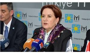 Akşener'den 'CHP ile ittifaka devam edilecek mi?' sorusuna yanıt