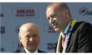 CHP'den MHP'ye 'suç duyurusu' yanıtı: 'Saray rejiminin muhafızı'