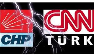 CHP'nin çağrısı sonrası CNN Türk 100 binden fazla takipçi kaybetti