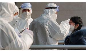 Çin'de yeni doğan bir bebekte koronavirüs tespit edildi