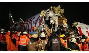 CNN Türk, uçak kazasını yorumlayan eski pilotu yayından aldı!