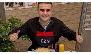 CZN Burak'ın restoranında cinayet iddiası