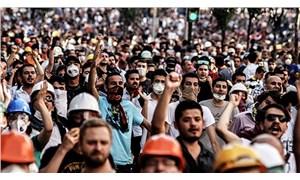 Gezi davasında Osman Kavala, Yiğit Aksakoğlu ve Mücella Yapıcı'nın müebbet hapsi istendi
