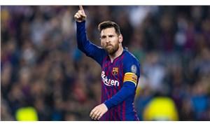 Manchester City, Messi'yi kadrosuna katmak istiyor
