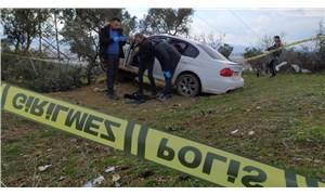 Polis memuru, otomobilini çalan kişiyi öldürdü