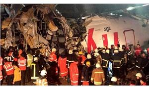 Sabiha Gökçen'deki uçak kazası nedeniyle ödenecek tazminata dair detaylar belli oldu
