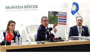AKP'li belediye 13 bin liralık antrenman aletine 47 kat fazla para ödemiş!