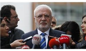 AKP'li Elitaş: İlker Başbuğ ve Dursun Çiçek hakkında suç duyurusunda bulunacağız