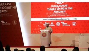 Ensar'ın etkinliğinin ihalesi Ensar'a: AKP'li İBB'den bir milyon TL!