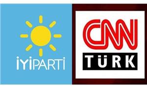 CHP'nin CNN Türk boykotuna İYİ Parti de katılacak mı?