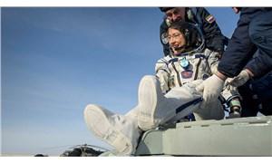 Christina Koch, tek seferde uzayda en fazla kalan kadın astronot unvanını kazandı