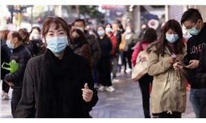 Çin'de koronavirüs nedeniyle ölenlerin sayısı 637'ye çıktı