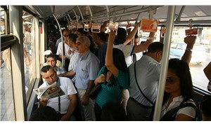 İstanbul'da ulaşıma yüzde 35 zam yapıldı