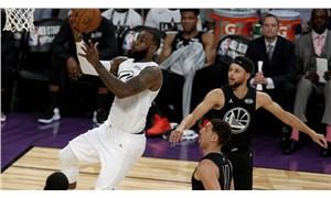 NBA All-Star kadroları belli oldu