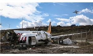 Pegasus, uçak kazasındaki ihmalleri dile getiren pilotu işten çıkardı