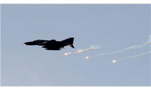 Rusya: İsrail, Suriye'ye düzenlediği hava saldırısında yolcu uçağını kalkan yaptı