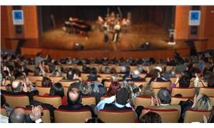TGC Şiir ve Musiki Günleri 12 Şubat'ta