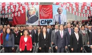CHP İzmir İl Kongresi başladı: İzmir başkanını seçiyor
