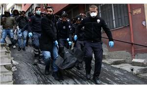İstanbul'da bir DJ işkence edilerek öldürüldü